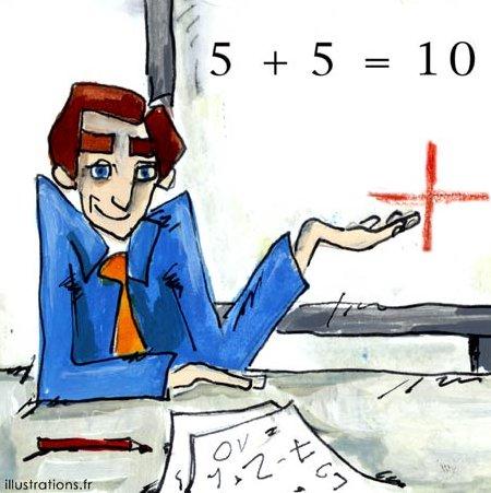 Calcul Duflot