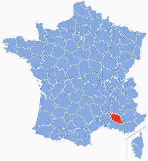 Duflot Avignon