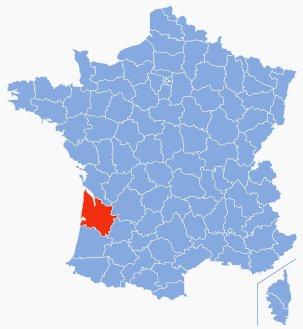 Duflot Bordeaux