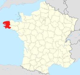 Duflot Bretagne