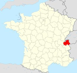 Duflot Haute Savoie