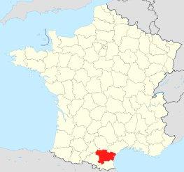 Duflot Aude