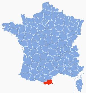 Duflot Perpignan