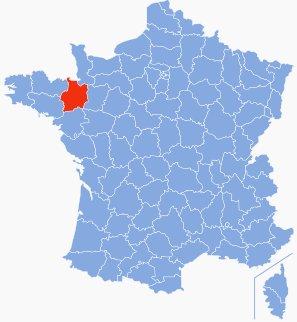 Duflot Rennes
