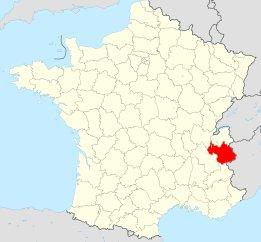 Duflot Savoie