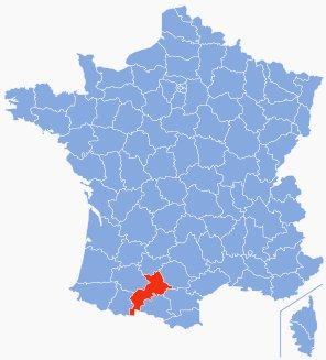 Duflot Toulouse