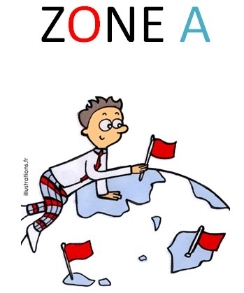 Communes Duflot zone A