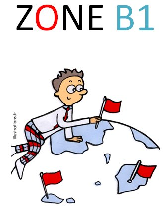 Communes Duflot zone B1