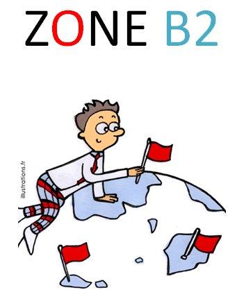 Communes Duflot zone B2